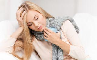 Ангина без температуры: симптомы и лечение заболевания, может ли быть болезнь без жара?
