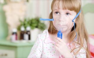 Вентолин Небулы для ингаляций: инструкция по применению, применение для детей и отзывы