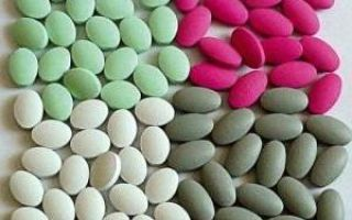 Индинол Форто: инструкция по применению, цена и когда назначается препарат?