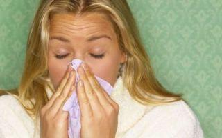 Першение в горле и сухой кашель длительное время: причины у взрослого и особенности лечения