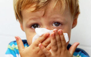 Изофра: инструкция по применению для детей, особенности использования капель в нос