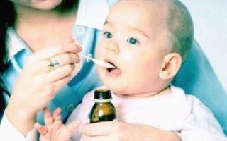 Сухая микстура от кашля для детей: инструкция по применению, аналоги, цена и отзывы