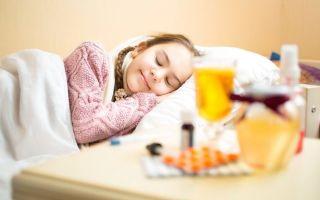 Ангина у ребенка 2-3 года: как лечить болезнь, симптомы и профилактика патологии у детей