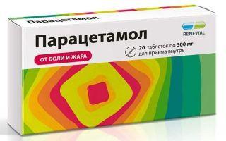 Ибупрофен 400 мг таблетки: инструкция по применению, состав и форма выпуска препарата