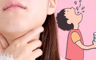 Полоскание горла содой солью и йодом: пропорции и применение детям, как правильно приготовить раствор?