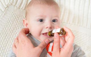 Саб Симплекс: инструкция по применению, сколько и как давать новорожденным, цена и отзывы