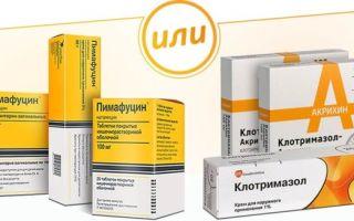 Пимафуцин крем: инструкция по применению, аналоги, цена и отзывы пациентов и врачей