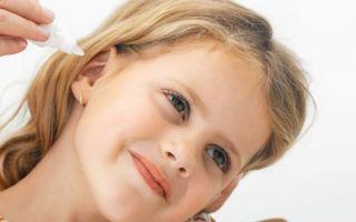 Болит ухо: что делать, если у ребенка ушная боль, возможные заболевания