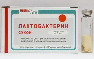 Бифидумбактерин свечи: инструкция по применению в гинекологии, цена в аптеке и отзывы покупателей