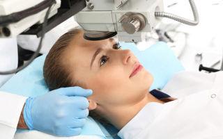 Мушки перед глазами: причины появления, эффективные методы лечения