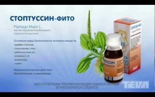 Стоптуссин капли: инструкция по применению, цена и отзывы о препарате, аналоги лекарства от кашля для детей