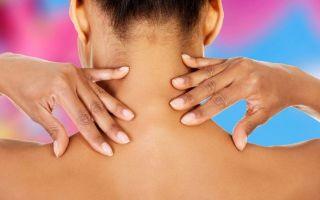 Продуло шею — что делать и как лечить в домашних условиях?