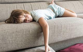 Детская лень —  лечить или воспитывать, советы родителям и комментарии специалистов