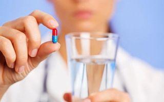 Ангина: симптомы и фото патологии, лечение ангины у взрослых и прием антибиотиков