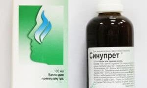 Капли от заложенности носа: обзор лучших препаратов