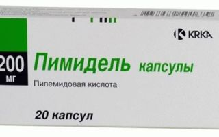 Палин: инструкция по применению, цена в аптеке и отзывы пациентов, аналоги препарата