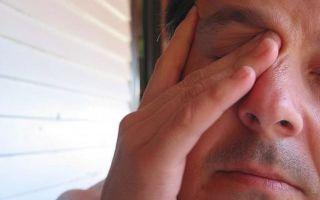 Глаупрост: инструкция по применению, фармакологическое действие и правила применения препарата
