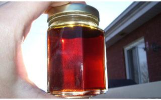 Настойка прополиса на спирту: инструкция по применению и лечебные свойства, противопоказания