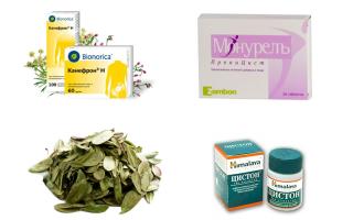 Цистит: причины возникновения, симптомы и лечение