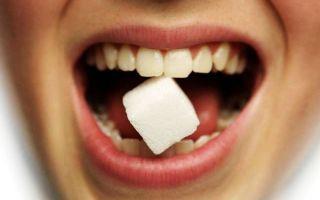 Сладкий привкус во рту: что это значит, причины и лечение патологии, возникновение у женщин при беременности