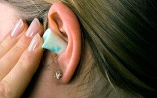 Звон в ушах: причины и лечение постоянного шума и голове, возможные заболевания
