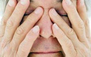 Слезятся глаза: что делать и причины болезни, почему возникает патология и что с этим делать?