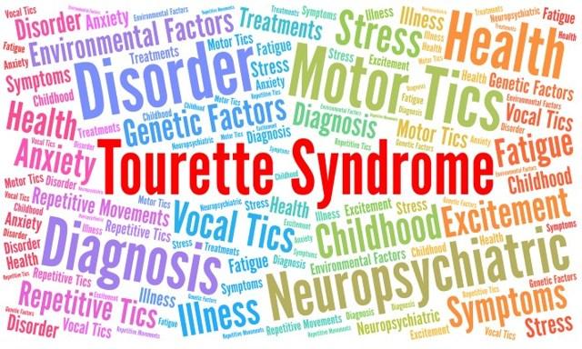 Синдром Туретта: что это за болезнь, признаки, лечение