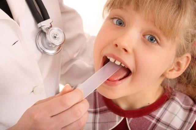 Аденоиды у детей: симптомы, фото, степени и лечение аденоидов