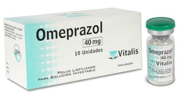 Омепразол 20 мг - инструкция по применению, цена, отзывы, аналоги
