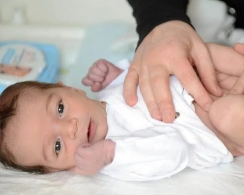 Паховая грыжа у детей, мальчиков: операция по удалению, симптомы, лечение