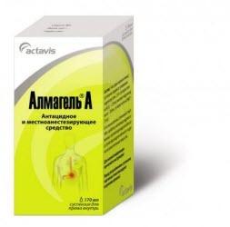 Альмагель Т в таблетках: инструкция по применению, цена, отзывы, аналоги Альмагеля Т