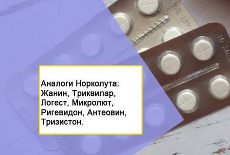 Норколут: инструкция по применению, цена, отзывы, аналоги. Таблетки для вызова месячных Норколут: отзывы женщин после 40 лет