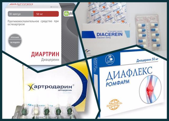 Артродарин: инструкция по применению, цена, отзывы, аналоги Артродарина