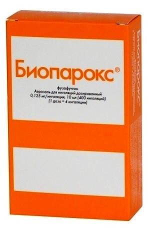 Биопарокс: инструкция по применению, цена, отзывы, аналоги дешевле. Отзывы применения спрея Биопарокс у детей