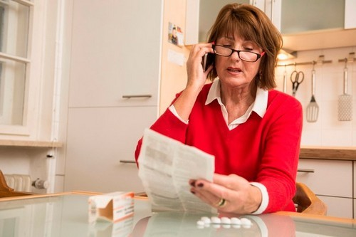Овестин: инструкция по применению, цена, отзывы, аналоги таблеток Овестин