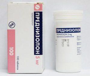 Преднизолон: инструкция по применению, цена, отзывы, аналоги таблеток Преднизолон