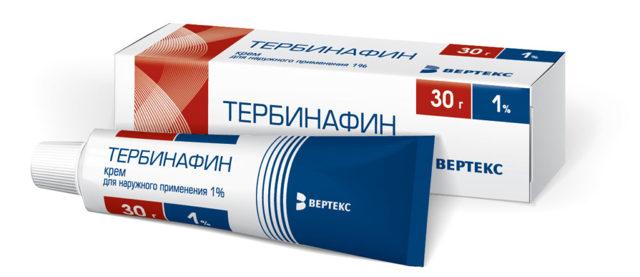 Тербинафин: инструкция по применению, цена, отзывы, аналоги мази, крема от грибка ногтей Тербинафин