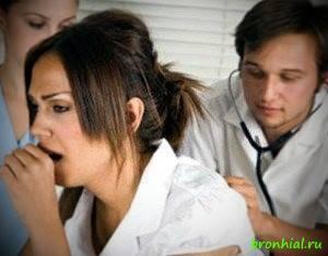 Бронхиальная астма у взрослых: симптомы, лечение, как начинается астма у взрослых