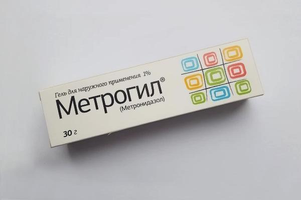 Метрогил: инструкция по применению, цена, отзывы, аналоги. Гель Метрогил от прыщей отзывы