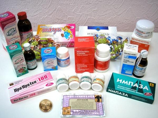 Циннабсин: инструкция по применению, цена, отзывы, аналоги таблеток Циннабсин