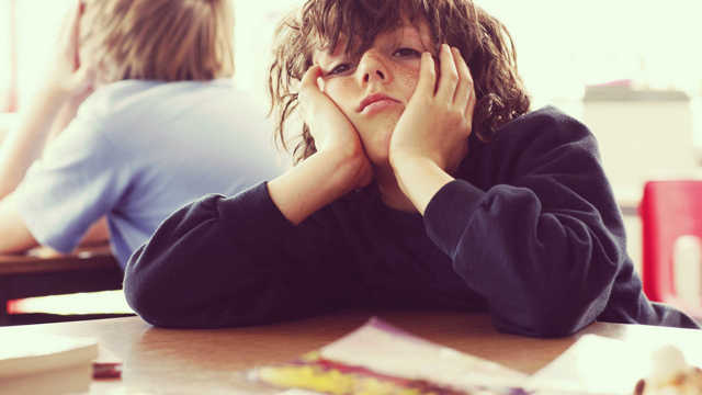 Детская лень - лечить или воспитывать?