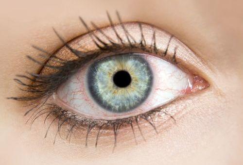 Глазные капли Окомистин - инструкция по применению, цена, отзывы, аналоги