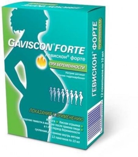 Гевискон: инструкция по применению, цена, отзывы, аналоги таблеток Гевискон