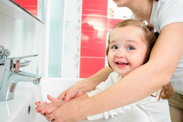 Коньюктивит у детей: симптомы, лечение коньюктивита у детей