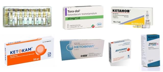 Долак уколы, таблетки: инструкция по применению, показания, цена, отзывы, аналоги
