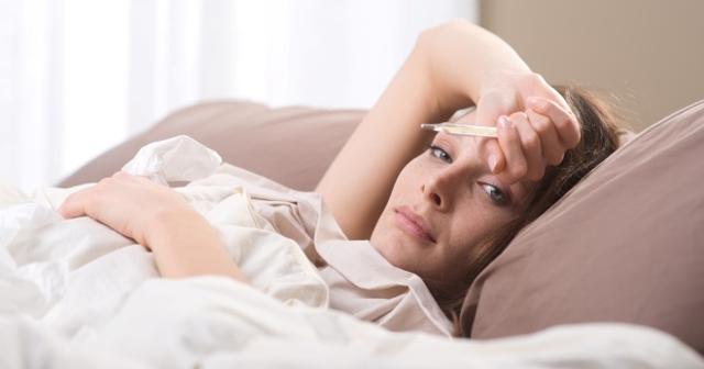 Корь у взрослых: фото, симптомы, лечение, профилактика
