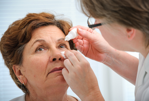 Неванак глазные капли: инструкция по применению, цена, отзывы, аналоги