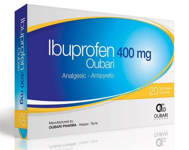 Ибупрофен 400 мг таблетки: инструкция по применению, цена, отзывы, аналоги