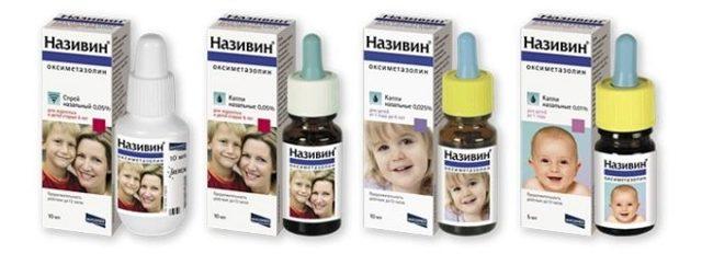 Називин детский до 1 года: инструкция по применению, цена, отзывы, аналоги капель для детей до года Називин