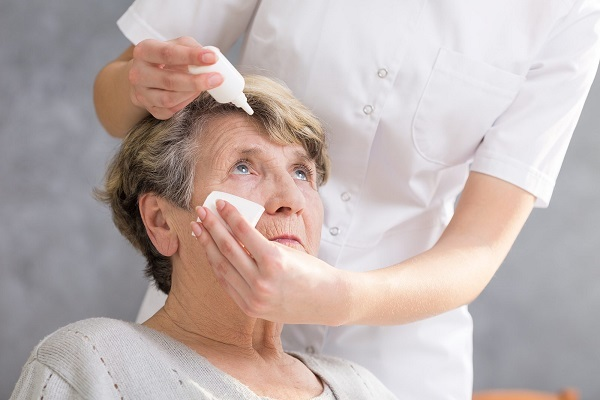 Азарга глазные капли - инструкция по применению, цена, отзывы, аналоги